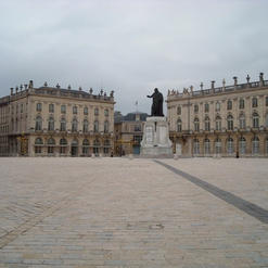 Palais Stanislas