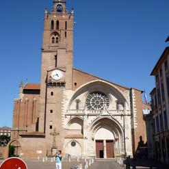 Cathédrale Saint Etienne