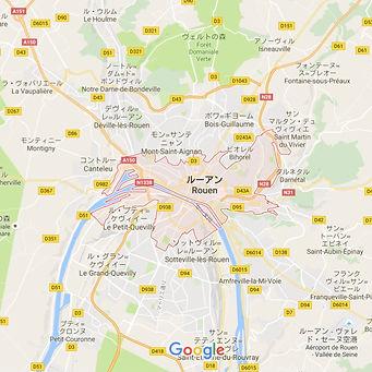 Rouen / ルーアン