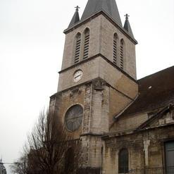Église Saint-Désiré