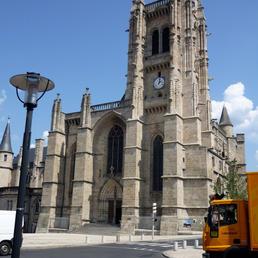Eglise Paroissiale Saint Jean