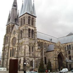 Notre Dame en Vœux