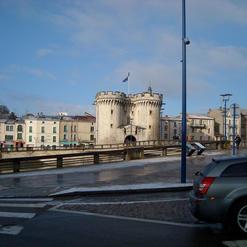 Porte Chaussée