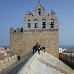 Eglise des Saintes Maries