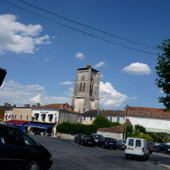 Eglise Saint Astier