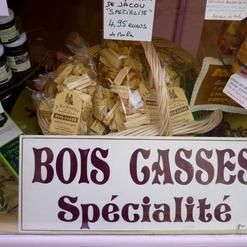 Bois Cassés