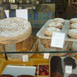 Le Gâteau de Vulcania