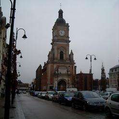 Eglise Saint Léger