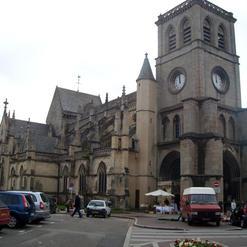 Basilique Sainte-Trinité
