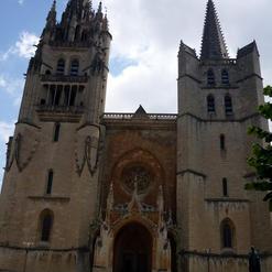 Cathédrale Notre Dame et Saint Privat
