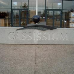 Cassissium (Mussée de Cassis)