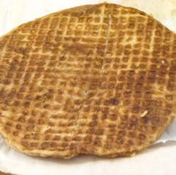 Gaufre Fourrée