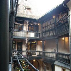 Musée d'Alsace
