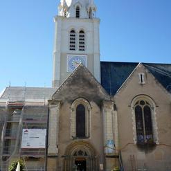 Eglise Saint-Thomas