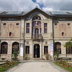 Musée de Porcelaine