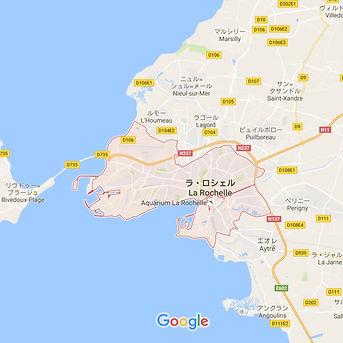 La Rochelle / ラ・ロシェル
