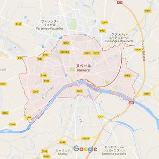 Nevers / ヌヴェール