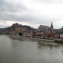 Eglise Saint Hilaire et Fort de Charlrme