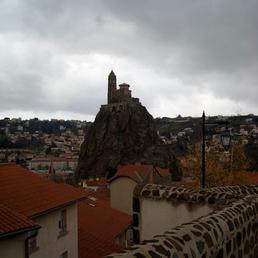 St.Michel Aiguille