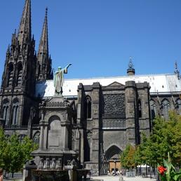 Cathédrale Notre Dame de Assomption