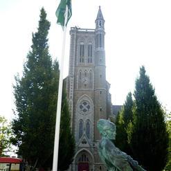 Eglise Saint Méen