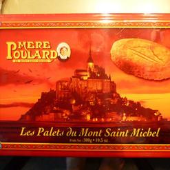 Les Palets de Mt. St. Michel