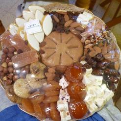 13 desserts