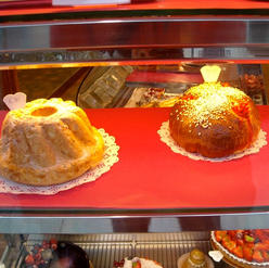 Biscuit de Savoie et St.Genix