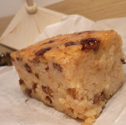 Gâteau de Riz de Camargue