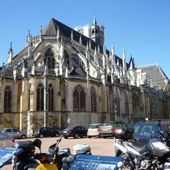 Cathédrale Saint-Cyr-Sainte-Julitte