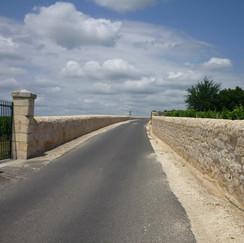 Le Chemin de St.Emillion