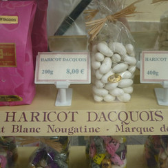 Haricot Dacquois