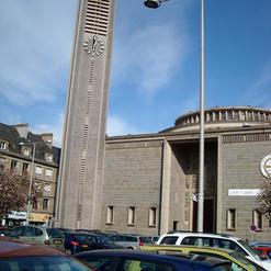 Eglise Notre Dame de Victoire