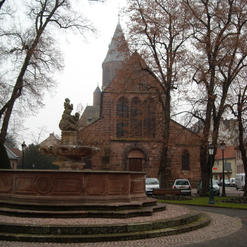 Eglise St.George