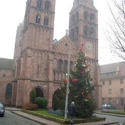 Eglise St.Léger
