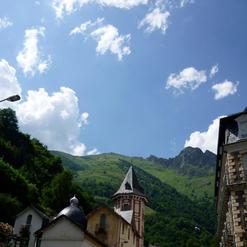 """Les Pyrénées"""""""