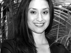 Pamela Burga | Marshall School of Business at USC, '14