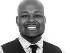Earl Hall | Director, Saturday Business Academy