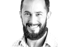 David White | Founder, Menlo Coaching
