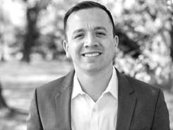 David Reyes | McCombs School of Business at University of Texas, '19