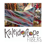 Kaleidoscope Fibers