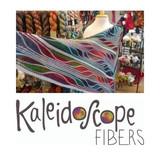 Kaleidoscope Fibers