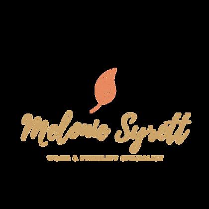 Melonie Syrett logo.png
