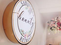 Samantha's Beauty Retreat