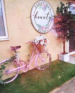 Magical Bike
