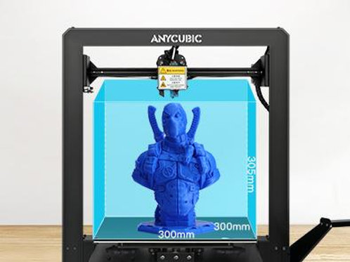 Anycubic Mega X FDM 3D Printer