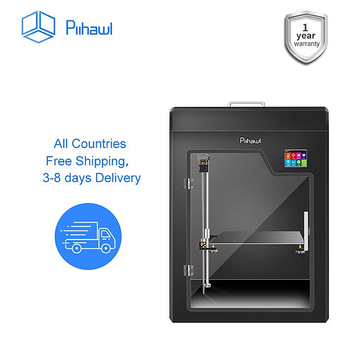 Piihawl Explore 3D Printer