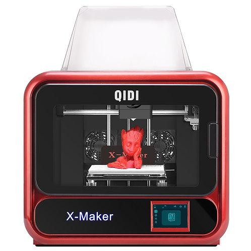QIDI TECH X-Maker Pro 3D Printer