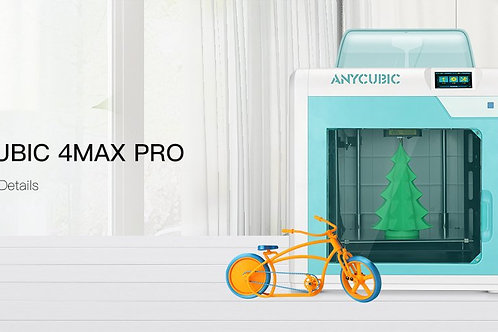 Anycubic - 4Max Pro