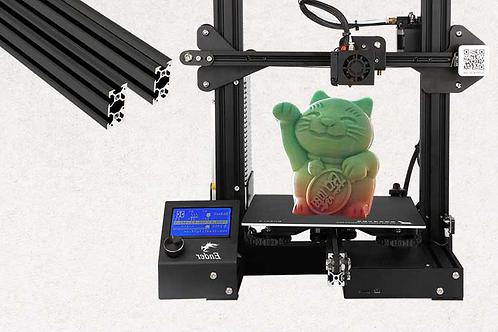 Creality - Ender 3 FDM 3D Printer